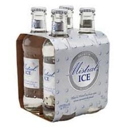 Pack 4 u Mistral Ice Blend...