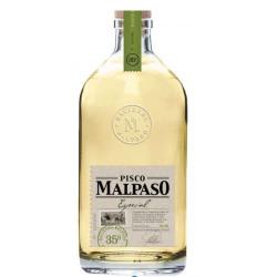 Pisco MalPaso 35° 1 lt