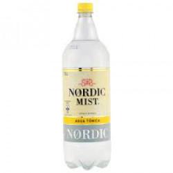 Agua Tónica Nordic 1,5 lt
