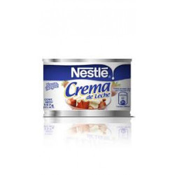 Crema de leche Nestlé 157g