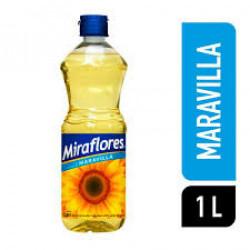 Aceite Miraflores 1 Lt