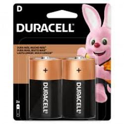 Pilas Duracell D Pack 2...