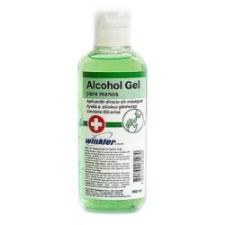 Alcohol Gel Winkler 100 ml