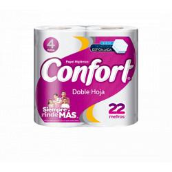 Papel Higiénico Confort...