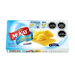 Galletas Alteza McKay...