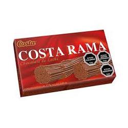 Chocolate Costa Rama 115g