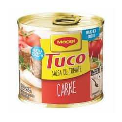 Tuco Maggi Carne