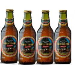 Pack 4u Cerveza en botella...