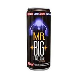 Bebida Energética Mr Big...