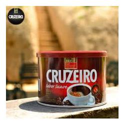 Café Cruzeiro Sabor Suave 100g
