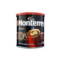 Café Monterrey Clásico 170 g