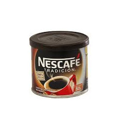 Café Nescafé Tradición 50g