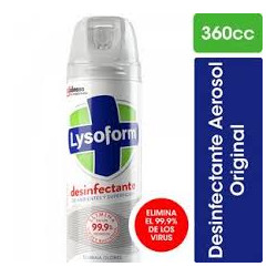Lysoform 360 cc aroma original