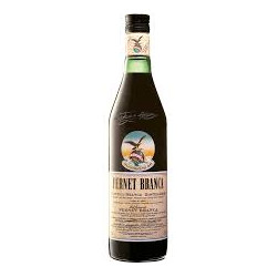 Fernet Branca 39° 750 ml