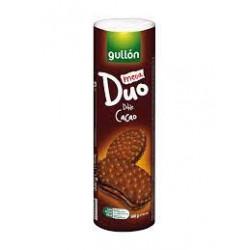 Galletas Duo doble Cacao 500g