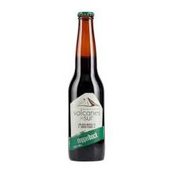 Cerveza Volcanes del Sur...