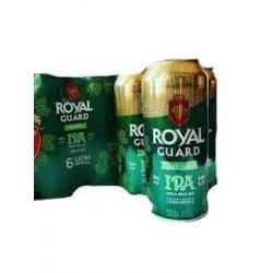 Pack Cerveza Royal IPA...