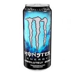 Bebida Energetica Monster...