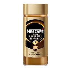 Café Nescafé Fina Selección...