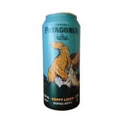 Cerveza Austral Hoppy Lager...