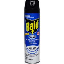 Raid Mata Mosquitos Moscas...