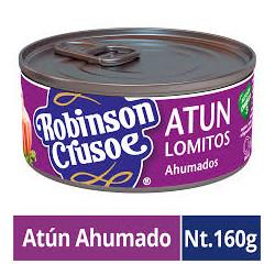 Atun Robinson Crusoe...