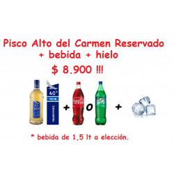 Promo Alto Reservado +...
