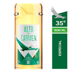 Pisco Alto del Carmen 1,5 Lt