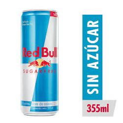 Energética Red Bull sin...