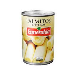 Palmitos Enteros Esmeralda...