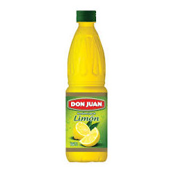 Jugo de Limon 500 ml Don Juan
