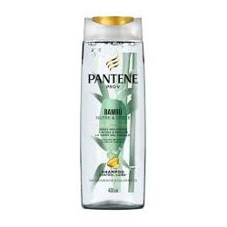 Shampoo Pantene Bambú 400 ml