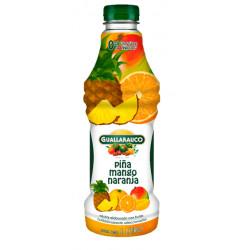 Jugo néctar mango piña...
