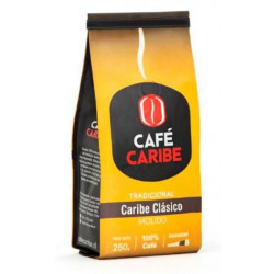 Café Tradicional Caribe...