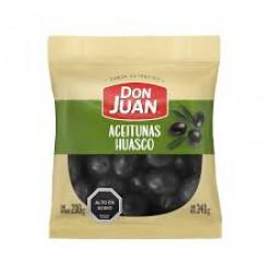 Aceitunas Huasco don Juan 200g