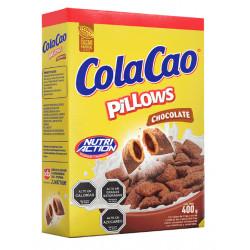 Cereal Cola Cao Pillows...