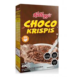 Cereal Choco krispis 490 g