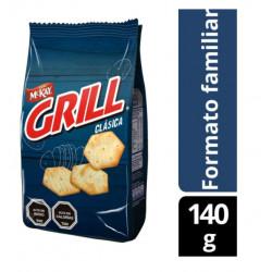 Galletas Grill Clásica 140g