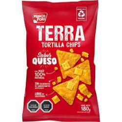 Terra Tortillas Chip´s...